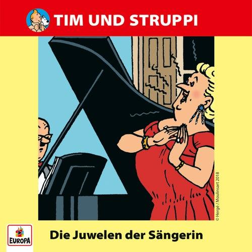 006/Die Juwelen der Sängerin von Tim