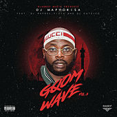 Blaqboy Music Presents Gqom Wave Vol. 2 de Various Artists