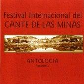Festival Internacional del Cante de las Minas: Antología (En Directo) (Vol. 3) de Various Artists