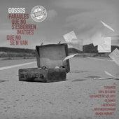 Paraules Que No S'esborren Imatges Que No Se'n Van (En Directe) de Various Artists