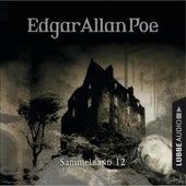 Sammelband 12: Folgen 34-37 von Edgar Allan Poe