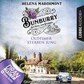 Oldtimer sterben jung - Ein Idyll zum Sterben - Ein englischer Cosy-Krimi - Bunburry, Folge 2 (Ungekürzt) von Helena Marchmont