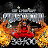 The Spark Tape de Stackztootrill