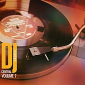 DJ Central Vol, 8 - Grooves by Various Artists