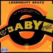 O! Baby by Legendury Beatz
