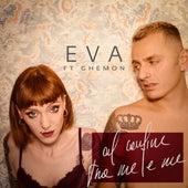 Al confine tra me e me (feat. Ghemon) de Eva
