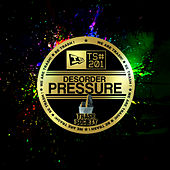 Pressure de Desorder