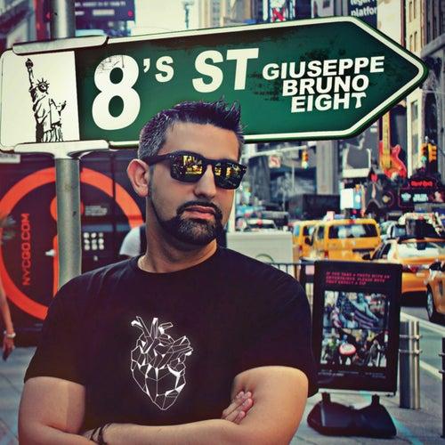 8's Street de Giuseppe Bruno Eight