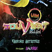 Jouvert Riddim de Various Artists