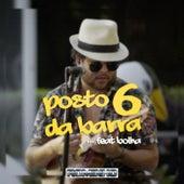 Posto 6 da Barra de Rominho