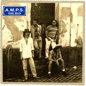 One Man van The Amps