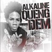Queng Dem by Alkaline
