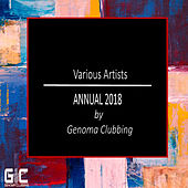 ANNUAL 2018 by Genoma Clubbing by Various