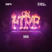 On Fire de Shafik