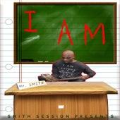I Am de Mr. Smith