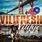 ViliFresh by ViliFye