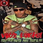 Defend Mi Self by VYBZ Kartel