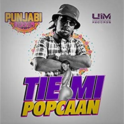 Tie Mi by Popcaan