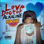 Love Doctor by Alkaline