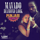 Diamond Look by Mavado