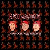 Bailarina by Costa Gold