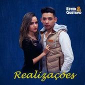 Realizações by Ester e Gustavo