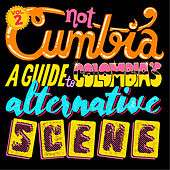 Not Cumbia: A Guide To Colombia's Alternative Scene, Vol. 2 de Various Artists