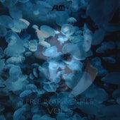 Free Instrumentals, Vol. 5 de Alm