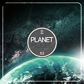 Planet House 5.2 de Various Artists