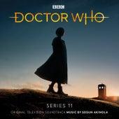 Doctor Who - Series 11 (Original Television Soundtrack) by Segun Akinola