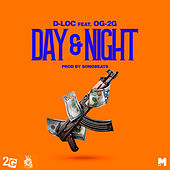 Day & Night by D-Loc