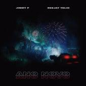 Ano Novo by Jimmy P.