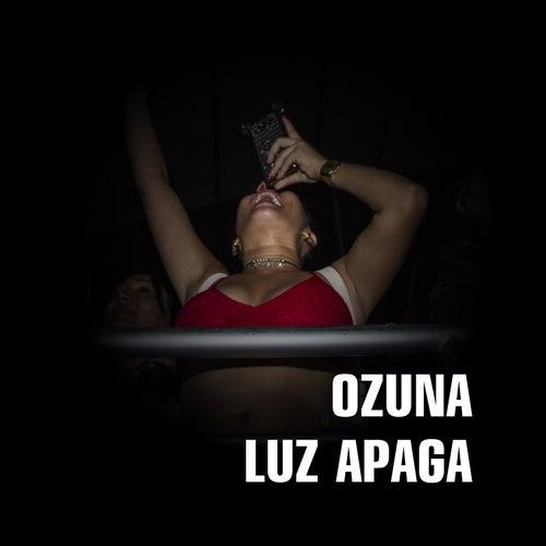 Luz Apaga de Ozuna