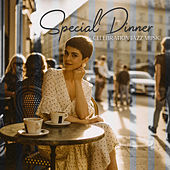 Special Dinner: Celebration Jazz Music de Various Artists