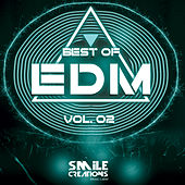 Best of EDM, Vol. 02 - EP by Various Artists