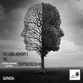 Label Memory 3 - EP von Various Artists