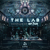 The Lab Compiled by Dexter - EP de Various Artists