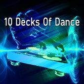 10 Decks Of Dance by CDM Project