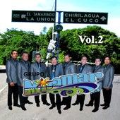 Vol. 2 de Grupo Miramar