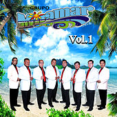 Vol. 1 by Grupo Miramar