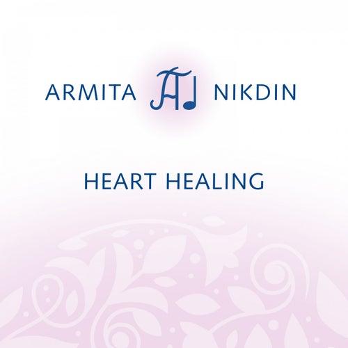 Heart Healing by Armita Nikdin