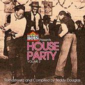 House Party, Vol. 2 de Basement Boys