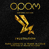 Frustration by Paris Cesvette