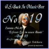 Cantata No. 83, 'Erfreute Zeit im neuen Bunde'', BWV 83 de Shinji Ishihara