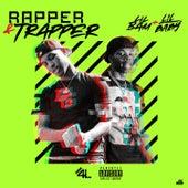 Rapper & Trapper by Lil Bam