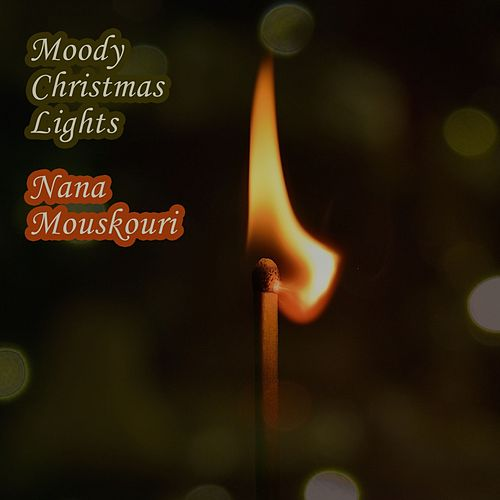 Moody Christmas Lights von Nana Mouskouri