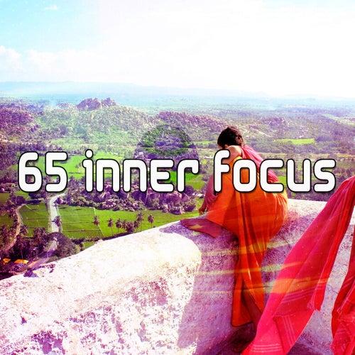 65 Inner Focus by Music For Meditation
