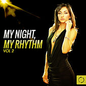 My Night, My Rhythm, Vol. 2 de Various Artists