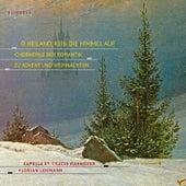 O Heiland, Reiß die Himmel auf – Chorwerke der Romantik zu Advent und Weihnachten by Various Artists