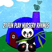 21 Fun Play Nursery Rhymes de Canciones Para Niños